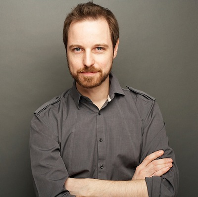Jonathan Robbins